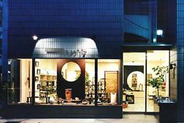 池田商店 JR大久保駅北側商店街